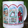 mug DS-001 Madison Campus Landmarks 7105