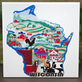 WI Country Sampler tile